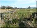 SE0520 : Stile and gateway on footpath to Greetland Road, Barkisland by Humphrey Bolton