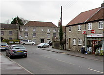 ST6976 : Northeast end of Shortwood Road, Pucklechurch by Jaggery