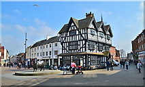 SO5140 : The Old House, Hereford by Philip Pankhurst