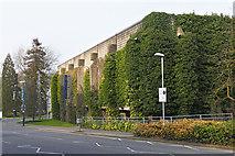 SU9850 : The Ivy Arts Centre, Surrey University by Alan Hunt