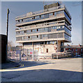 SD8010 : Demolition of Former Police Headquarters (March 2016) by David Dixon