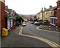 ST3087 : Southwest end of Llanthewy Road, Newport by Jaggery