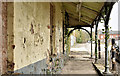 J2765 : Former Barbour's mill, Hilden - March 2016(3) by Albert Bridge