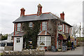 SS9269 : The Horseshoe Inn by Alan Hughes
