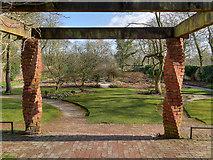 SD6911 : Moss Bank Park by David Dixon