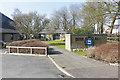 SP4913 : Exeter hall, Kidlington by Alan Hunt