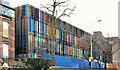 "J3372 : The ""Bernard Crossland Building"", Belfast (March 2016) by Albert Bridge"