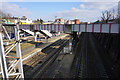 TQ2985 : Kentish Town Station by Bill Boaden