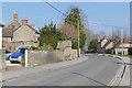 SP4914 : High Street, Kidlington by Alan Hunt