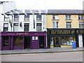 H7962 : Hagan's Bar / Olympic Gold Dry Cleaners, Dungannon by Kenneth  Allen