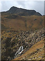 NY2807 : Cascades on Stickle Ghyll by Karl and Ali