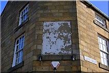 SE2736 : Victoria Buildings, Moor Road, Headingley, Leeds by Mark Stevenson