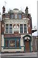 SK4292 : Alma Tavern, Rotherham by Dave Pickersgill