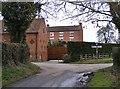 SO8091 : Broughton Farm by Gordon Griffiths