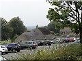 NZ1248 : East Knitsley Grange by Robert Graham