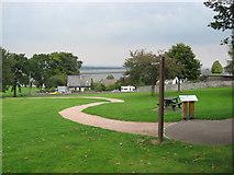 NO2218 : The Fife Coastal Path by frank smith