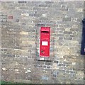 TL1460 : Victorian Post Box by Dave Thompson