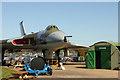 SK8356 : Newark Air Museum by Richard Croft