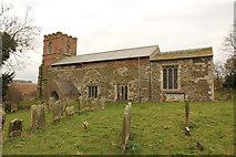 TF3579 : St.Michael's church by Richard Croft
