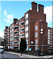 "TQ2985 : ""The Forties"", Peckwater Estate, Kentish Town by Julian Osley"