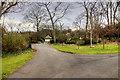 NZ2465 : Leazes Park (9) by David Dixon