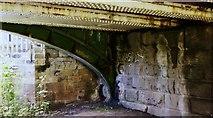 SE2535 : Kirkstall Bridge, Leeds by Mark Stevenson