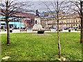 NZ2464 : Newcastle, Old Eldon Square by David Dixon