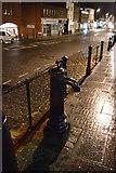 TQ1649 : Water pump, Dorking High St by N Chadwick