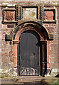NY1750 : Holme Cultram Abbey/Parish Church of St Mary the Virgin-March 2016 (2) by The Carlisle Kid