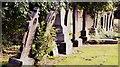 SE2534 : Armley Hill Top Cemetery, Leeds by Mark Stevenson
