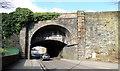 NS5668 : Maryhill Road aqueduct by Thomas Nugent