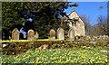 SE6298 : St Nicholas's Church, Bransdale by Mick Garratt