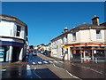 SX9265 : Babbacombe Road, Torquay by Malc McDonald