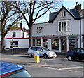 SO9322 : Popeye's, Queen's Road, Cheltenham  by Jaggery