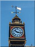 TQ2879 : Little Ben, Victoria, London, SW1 by Christine Matthews