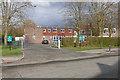 TQ0263 : Brockhurst care centre, Ottershaw by Alan Hunt