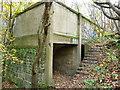 SE2436 : Bramley Quarry, Leeds by Mark Stevenson