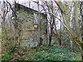 SE2436 : Newlay Hall, Newlay, Leeds by Mark Stevenson