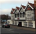 SO8454 : Old Rectifying House, Worcester by Jaggery