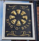 "SJ6807 : Ring ""o""  Bells on King Street, Dawley by Ian S"