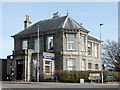NJ8846 : Royal Bank of Scotland, New Deer branch by Bill Harrison