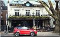TQ2680 : Bayswater Road, London, W2 by David Hallam-Jones