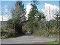 S7140 : Road Junction by kevin higgins