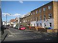 TQ3378 : South side of Mina Road, Walworth by Robin Stott