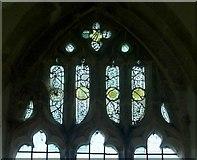 SP9599 : Church of St. John the Baptist, Wakerley by Alan Murray-Rust