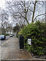 TQ2784 : Primrose Hill Road, London NW1 by Christine Matthews
