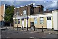TQ3276 : Mount Horeb Victorious Church Internationl, Lowth Road, Camberwell by Robin Stott