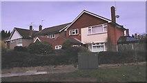 TQ1070 : Oak Grove - Sunbury by James Emmans