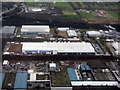 NT0569 : Livingston - Houston Industrial Estate by M J Richardson
