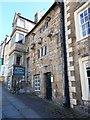 NZ0516 : Blagraves House Restaurant, Barnard Castle by Bill Henderson